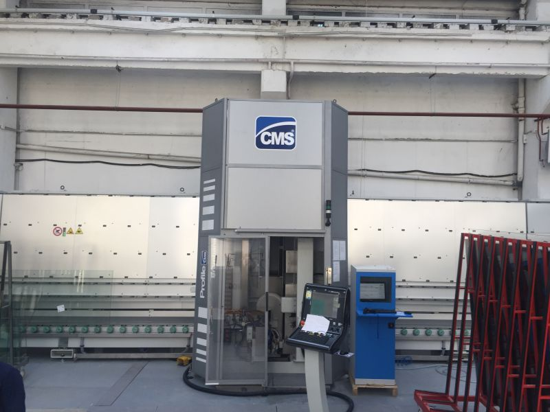 CNC Processing machine
