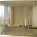 compartimentare pereti mobili sticla
