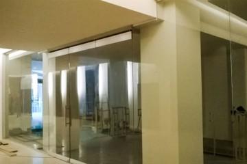 compartimentare pereti de sticla